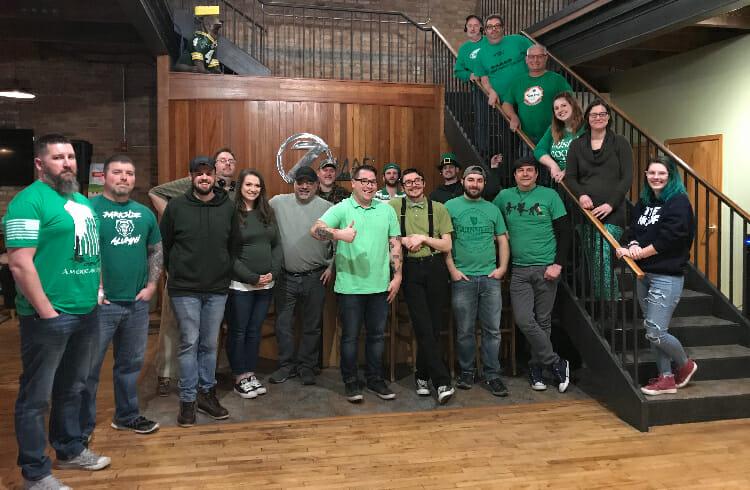 ZMac Culture St. Patrick's Day